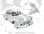 corvid car