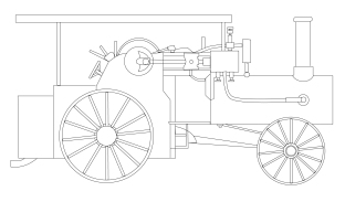 SteamEngineDrawing