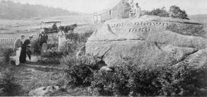 John_Brown's_grave_-_1896_S_R_Stoddard