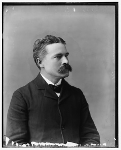 Dr. Evermann, U.S.F.C., 1900