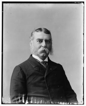 M. Davis, 1900
