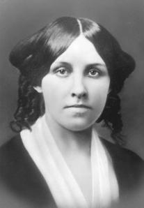 Louisa May Alcott, 1858