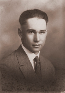 Arthur Franklin Palmer, Jr. 1926