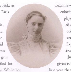 Julia Morgan, 1896