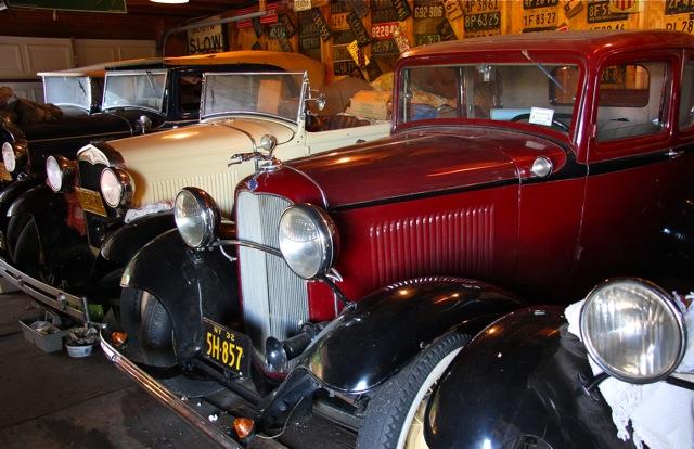 John's Fords & OtherToys