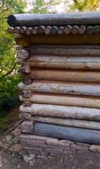 Lockhart Ranch bunk house