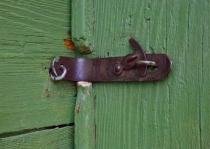 historic door latch