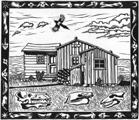 Bone Cabin