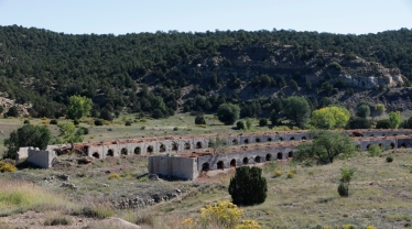 Old Cokedale Ovens, Cokedale, CO